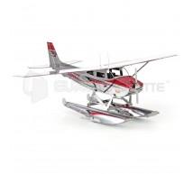 Metal earth - Cessna 182 Hydravion