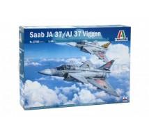 Italeri - SAAB Viggen JA37/AJ37