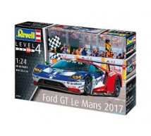 Revell - Ford GT Le Mans 2017
