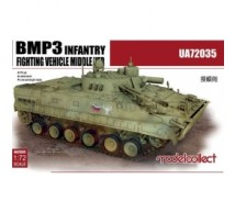 Model collect - BMP-3 middle prod