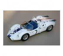 Profil 24 - Maserati Tipo 63 LM1961