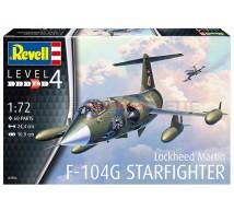 Revell - F-104G