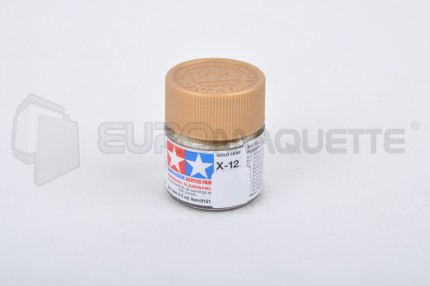 Tamiya - Or X-12 (pot 10ml)