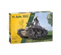 Italeri - Pz 35(t)