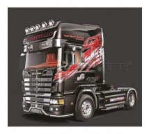 Italeri - Scania 164L Topclass