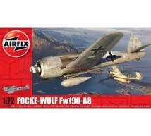 Airfix - Fw-190 A-8