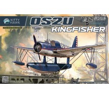 Kitty hawk - OS2U Kingfisher