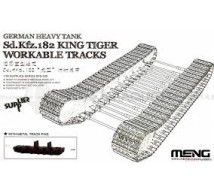 Meng - King Tiger Tracks (Meng)