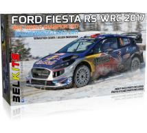 Belkits - Ford Fiesta WRC 2017 Ogier
