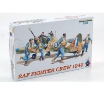 Eduard - Personnel RAF WWII