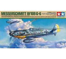 Tamiya - Bf-109 G-6