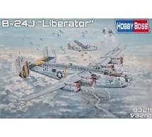 Hobby boss - B-24 J Liberator