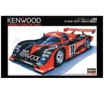 Hasegawa - Porsche 962C Kremer Kenwood