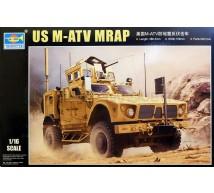 Merit - M-ATV MRAP