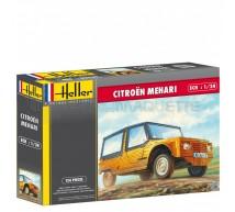 Heller - Citroen Mehari Version 1