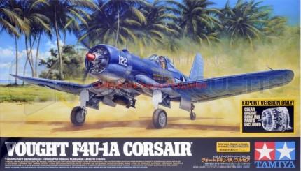 Tamiya - F4U-1 A Corsair