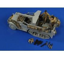 Verlinden - M3 Gun Stowage