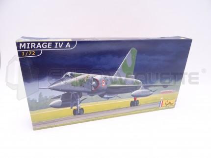 Heller - Mirage IV A