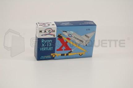 Mach2 - X-13