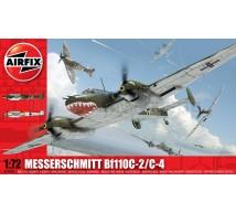 Airfix - Bf-110C