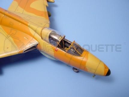 Aires - Hawker Hunter FGA.9