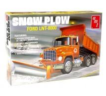 Amt - Snow Plow truck