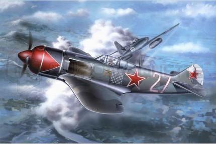 Eduard - Lavochkin La-7 (profipack)