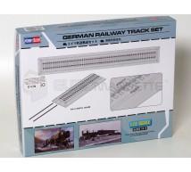 Hobby Boss - Section de rails