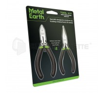 Metal earth - Pack 2 outils