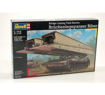Revell - Bridge-Laying Beaver