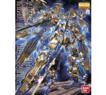 Bandai - MG RX-0 Unicorn Phenex Gold (0186534)
