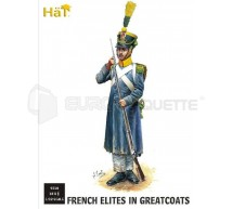 Hat - French Elite in greatcoats