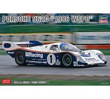 Hasegawa - Porsche 962 WSPC 1986