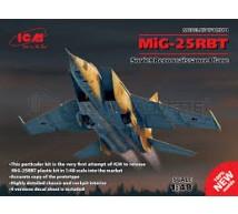 Icm - Mig-25 RBT