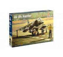 Italeri - AV-8A Harrier