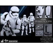 Hot toys - First Order Stormtrooper
