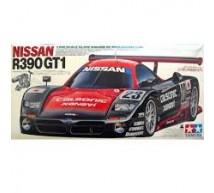 Tamiya - Nissan R-390 GT1