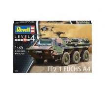 Revell - TPz 1 Fuchs A4