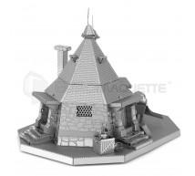 Metal earth - Harry Potter Hagrib Hut
