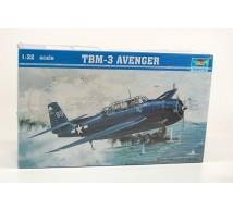 Trumpeter - TBM-3