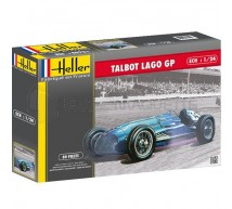 Heller - Talbot Lago GP