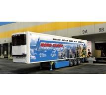 Italeri - Reefer trailer Nord Cargo