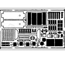Eduard - BT-5 (italeri/zvezda)