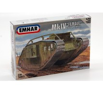 Emhar - Mk IV female