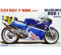 Fujimi - Suzuki RGV-r n°34 GP 500 1988