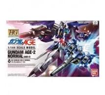 Bandai - HG AGE-2 Gundam Normal (5058271)