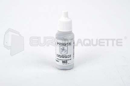 Prince August - Aluminium mat 993 (pot 17ml)