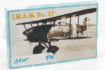 Azur - IMAM Ro 37