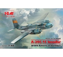 Icm - A-26-C-15 Invader WWII