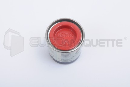 Humbrol - rouge signal mat 174